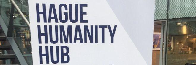The Hague Humanity Hub