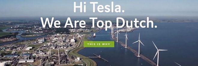 De drie Noordelijke provincies hebben na het succes van de Tesla campagne besloten om Top Dutch een vervolg te geven.