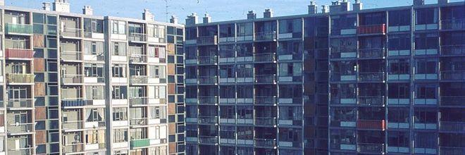 Geestdrift wint het van de ratio bij klimaatplannen woningcorporaties