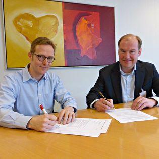 Een nieuwe manier van beheer met een participatiecoach: BTL onderhoudt voor vijf jaar al het groen rondom huurwoningen van WonenBreburg in Breda en Tilburg.