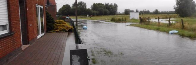 Het is nog altijd lastig om water en ruimtelijke planvorming te vervlechten, stelt adviseur waterbeheer Elgard van Leeuwen van Deltares