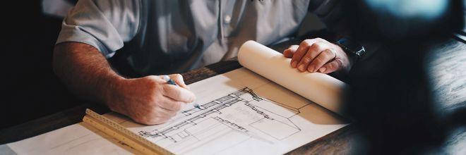 Werk architectenbureaus neemt toe