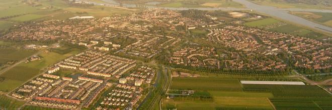 De gemeenten Houten, Bunnik, Wijk bij Duurstede en provincie Utrecht hebben samen één ruimtelijke agenda opgesteld. Ze hopen het beleid zo te verbeteren.