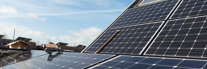Een jury heeft de gemeente Zwolle geroemd voor het vooruitstrevende zonne-energiebeleid. De gemeente Zwolle verdient daarmee de titel Solar City 2016.