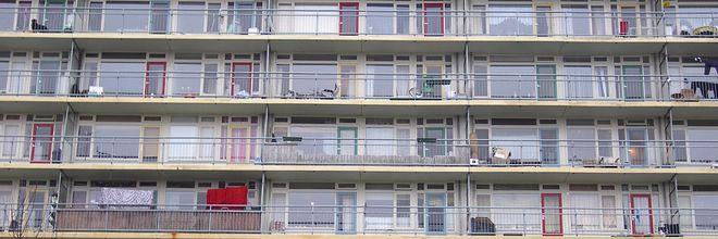 Woningcorporatie Eigen Haard verduurzaamt bestaande voorraad