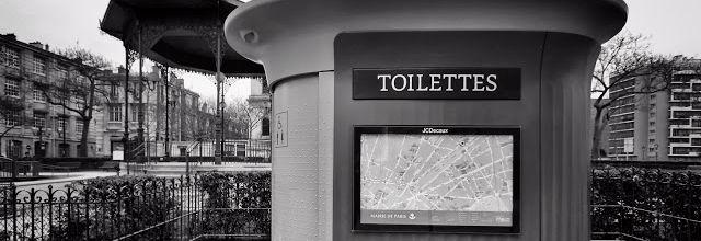 Het is een bekend gegeven, het aantal openbare toiletten in Nederlandse binnensteden is schrikbarend laag.
