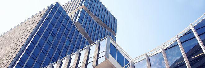 Waarde Amsterdamse kantoren wereldwijd meest gestegen