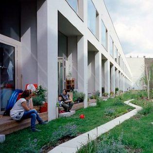 Binnenstedelijk bouwen kan, maar alleen met 3,6 miljard rijkssubsidie, claimt een onderzoek dat is uitgevoerd in opdracht van projectontwikkelaars.