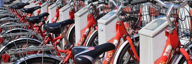 Gemeente Utrecht is uitgeroepen tot de gemeente met de meest duurzame mobiliteit in 2017. Den Haag staat op 2.