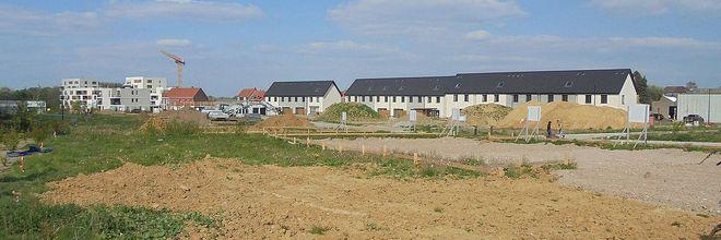 bouwgrond woningbouw gemeente