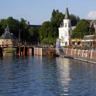 Op stadsniveau wordt weinig gedaan met de mogelijkheden om ecosysteemdiensten in te zetten. 'Natuurlijk Kapitaal Breda' kijkt er wél op stadsniveau naar.