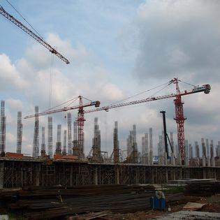 Projectontwikkelaars schreeuwen om hulp