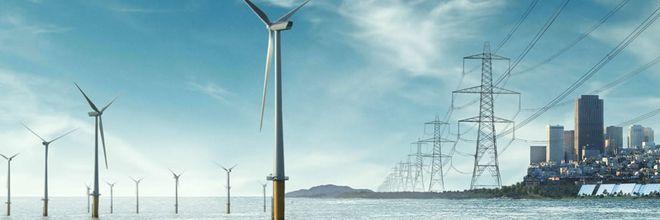 Ons elektriciteitsnetwerk is nog niet ingericht op veranderende energiestromen. Daarom ontwikkelde DNV GL een testfaciliteit om energie te simuleren.