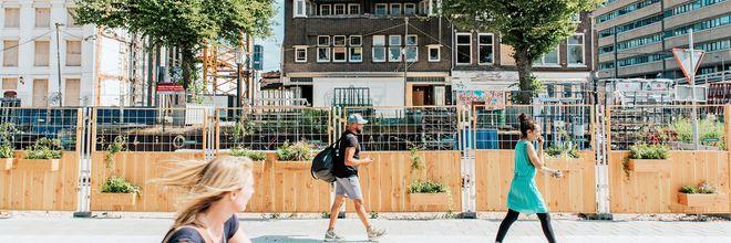 De bouwwereld koos er zelf voor om woningbouwactiviteiten onder PAS te schuiven en is daar nu het slachtoffer van. Dat zegt Mobilisation for the Environment