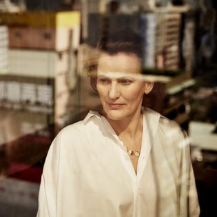 Francine Houben wint BNA Kubus
