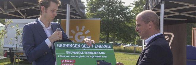 Groningen distribueert energie met blockchain