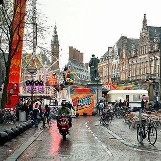 mega-BIZ Haarlem
