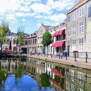 Zuid-Holland volhardt: 'Geen Decathlon buiten centrum Schiedam en Den Haag' - Stadszaken.nl