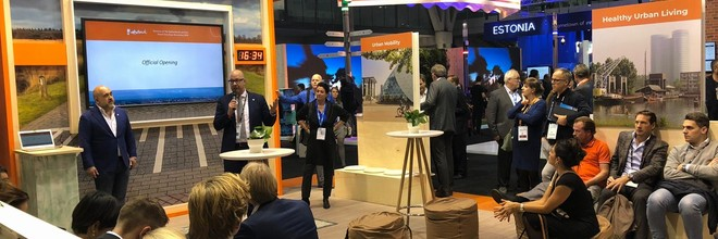 holland paviljoen smart city expo
