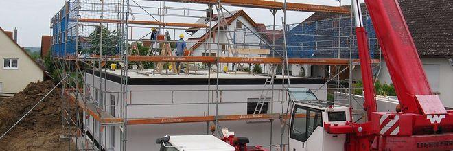 Vrij baan aan woningbouw. Rutte III wil 'onnodig belemmerend overheidsbeleid' wegnemen