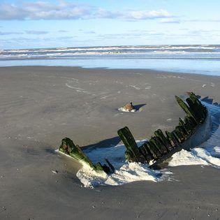 Nationaal belang kust wordt onderdeel van NOVI