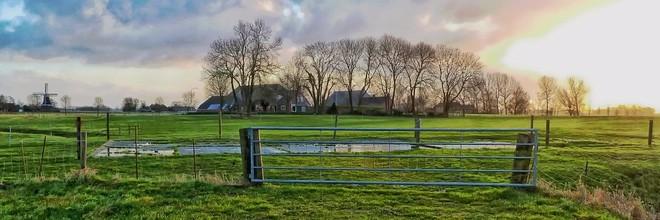 Door de decentralisatie van het omgevingsbeleid is de omgevingskwaliteit in Nederland gebaat bij meer verticale en horizontale coördinatie.