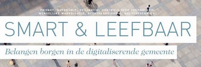 Workshop: smart en leefbaar