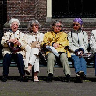Beleidsmakers verwachten te veel van senioren