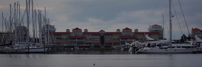 Vanavond beslist de gemeenteraad van Noord-Beveland over het wel of niet doorgaan van het project 'Veerse meer',
