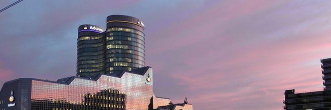 Provincie Utrecht schrapt 3 miljoen m2 potentiële kantoorruimte