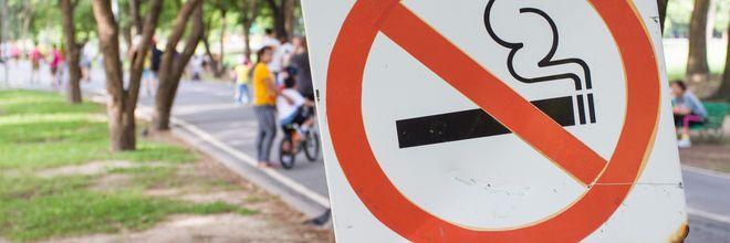 Wat is eigenlijk de juridische basis voor een rookverbod in de openbare ruimte, zoals Groningen wil? Die rammelt, concludeerde vakblad ROm eerder dit jaar.