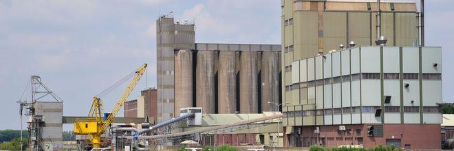 Vastgoedschaarste leidt tot lagere industriële ingebruikname