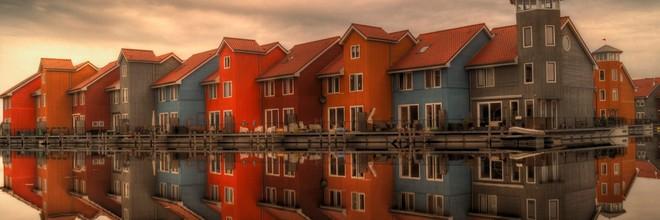 Amsterdam is ontoegankelijk geworden voor middeninkomens. Nog erger is dat de hele Noordvleugel op slot dreigt te gaan.