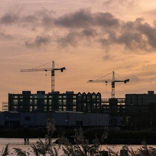 De woningbouwsector keek uit naar het stikstofadvies van Johan Remkes, maar de vandaag voorgestelde maatregelen trekken de woningbouw voorlopig niet vlot