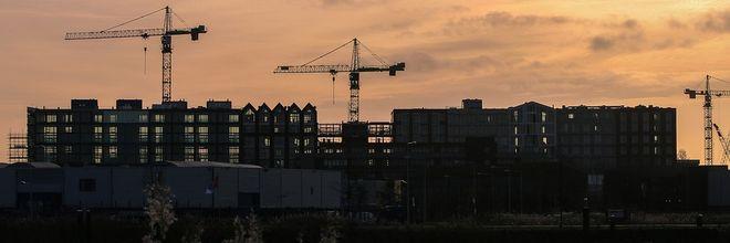 De bouwsector keek vol verwachting uit naar het stiktofadvies van Johan Remkes, maar de vandaag voorgestelde maatregelen trekken de woningbouw nog niet vlot
