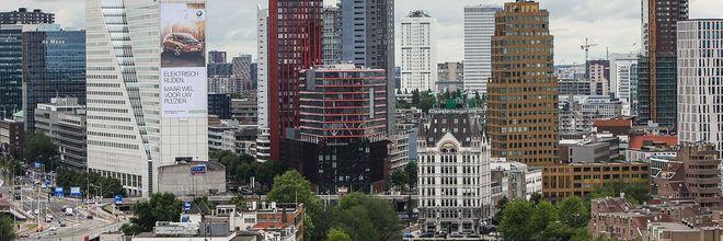 In de smart city wordt vaak gekeken naar de techniek, maar die techniek is gekoppeld aan de fysieke ruimte. Geen smart zonder city.