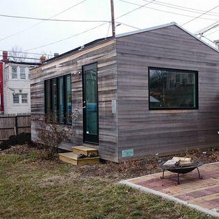 Vraag naar tiny houses vooral financieel gedreven