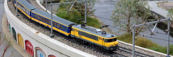 ProRail: 'Nederlandse spoor is vol'