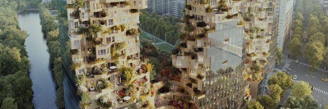 3 visies op hoogbouw die wél geschikt is voor mensen