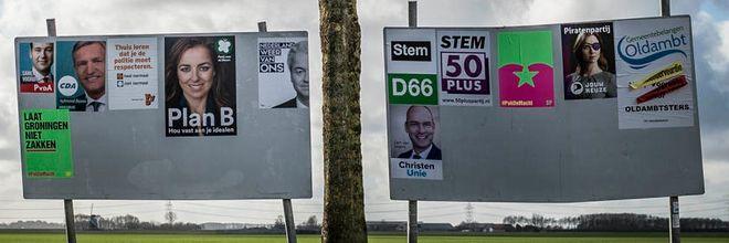 Moeten kiezers een verstandige keuze maken op 15 maart? Als het aan informaticus en simulatie-expert Peter Sloot ligt wel