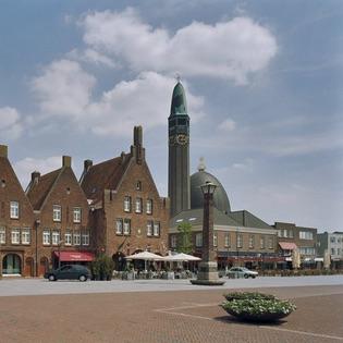 Gemeente Waalwijk Omgevingswet