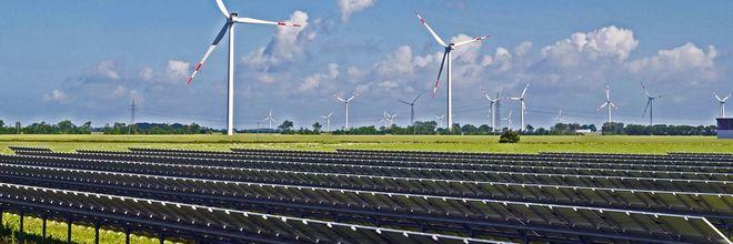 'Energietransitie moet Nationaal Programma krijgen'