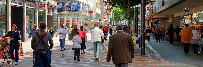 Vage bestemmingsplannen bedreigen compacte binnenstad