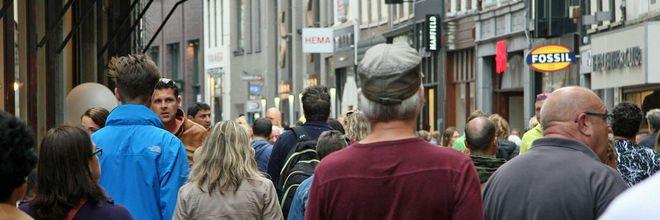 Drentse voor-wat-hoort-wat retailaanpak oogst succes